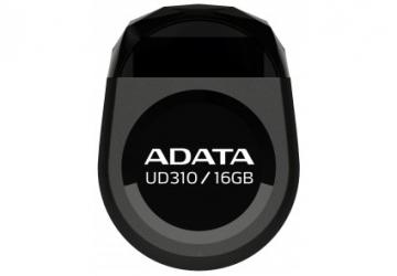 A-DATA UD310 16GB USB2 BLACK SMALL&DURAB