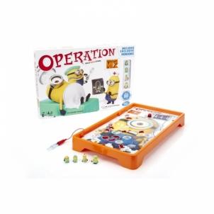 A2576 žaidimas Operacija MInions Hasbro