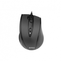 A4Tech mouse N-770FX V-Track Padless Mouse USB (Black) Mouse
