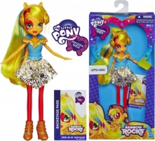 A7530 / A3994 Кукла-пони Applejack Equestria Girls Hasbro My Little Pony Toys for girls