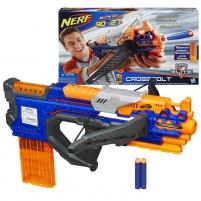 A9317 Next Nerf N-Strike Elite CrossBolt Blaster Žaislai berniukams