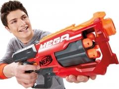 A9353 Бластер NERF МЕГА Циклон Toys for boys