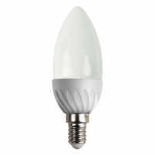 ACME LED Candle lempa 4W2700K25h320lmE14 Šviesos diodų (LED) lempos