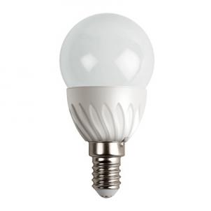 ACME LED Mini Globe 3W3000K30h245lmE14 Šviesos diodų (LED) lempos