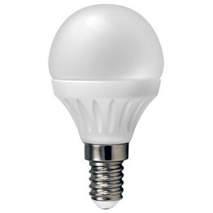 ACME LED Mini Globe lempa 4W2700K25h320lmE14 Šviesos diodų (LED) lempos