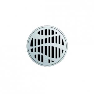 Aco apvalios grotelės FOREST Shower drains