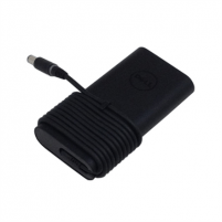 Adapteris Dell Power Supply : 90W AC Adapter with power cord (European) - Kit