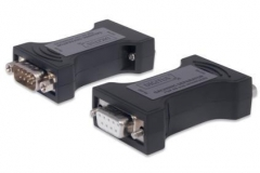 Adapteris Digitus RS232 Optic isolator
