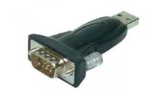 Adapteris LogiLink USB2.0 --> serial port