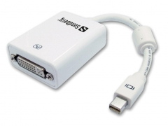 Adapteris Mini DisplayPort -> DVI Sandberg