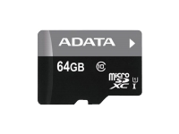 ADATA 64GB micro SDXC UHS-I Class10 Flash memory