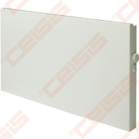 ADAX Elektrinis radiatorius atsparus aptaškymui VP1105 KET (420x370x84)