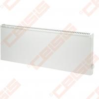 ADAX Elektrinis radiatorius atsparus aptaškymui VPS1012 KEM (325x1000x84); su elektroniniu termostatu