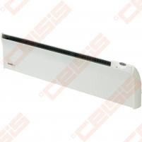 ADAX Elektrinis radiatorius TLO 07 ET su elektroniniu termostatu (180x1050x84) Elektriniai radiatoriai