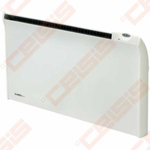 ADAX Elektrinis radiatorius TPVD 60 04 EV (350x813x84); atsparus aptaškymui; su elektroniniu termostatu