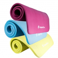Aerobikos kilimėlis inSPORTline Fity Mankštos kilimėliai