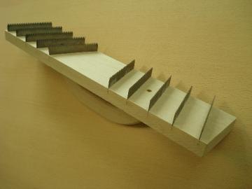 AEROC šlifuoklis Statybiniai įrankiai ir komplektuojančios dalys
