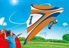 Aitvaras Playmobil 9205 Outdoor Action Hang Glider Kites for kids