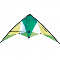 Aitvaras Schildkrot Stunt Kite 133 970430 Kites for kids