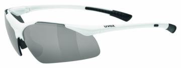Akiniai Uvex Sportstyle 223 white