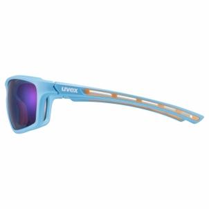 Brilles Uvex Sportstyle 229 blue / mirror blue