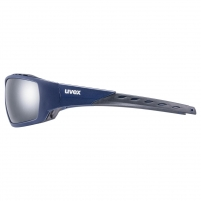 Akiniai Uvex Sportstyle 311 blue mat / mirror silver