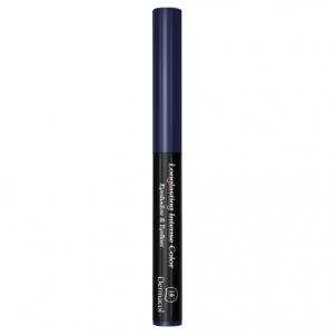Akių kontūras Dermacol Long-Lasting Intense Colour Eyeshadow & Eyeliner Cosmetic 1,6g Shade 5 Akių pieštukai ir kontūrai