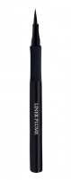 Akių kontūras Lancôme Liner Plume 01 Noir Black 1ml (testeris) Akių pieštukai ir kontūrai