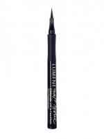 Akių kontūras Lumene True Mystic Precise Tip Eyeliner Cosmetic 1,0ml Mystic brown Akių pieštukai ir kontūrai
