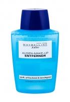 Akių makiažo valiklis Maybelline Jade Eye Makeup Remover 125ml Facial cleansing