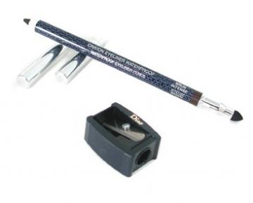Akių pieštukas DIOR CRAYON Eyeliner Waterproof 594 Intense Brown 1,2gr. Карандаши для глаз и контуры