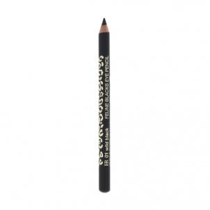 Akių pieštukas Helena Rubinstein Feline Blacks Eye Pencil Cosmetic 1,1g Shade 01 Wild Black Akių pieštukai ir kontūrai