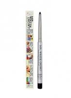 Akių pieštukas TheBalm Mr. Write (Now) Eyeliner Pencil Cosmetic 0,28g Akių pieštukai ir kontūrai
