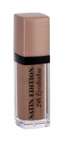 Akių šešėliai BOURJOIS Paris Satin Edition 04 Abracada´brown Eye Shadow 8ml Šešėliai akims