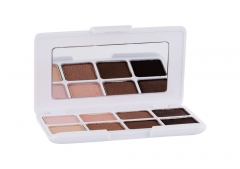 Akių šešėliai Clarins 8-Colour Natural Travel Exclusive Eye Shadow 5,6g Šešėliai akims
