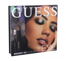 Akių šešėliai GUESS Look Book 101 Smokey 13,92g Šešėliai akims