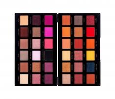 Akių šešėliai Makeup Revolution London by Petra Eye Shadow 28,8g Тени для глаз