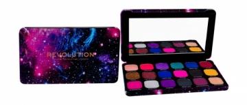 Akių šešėliai Makeup Revolution London Forever Flawless Constellation Eye Shadow 19,8g Šešėliai akims