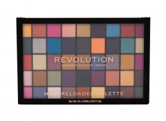 Akių šešėliai Makeup Revolution London Maxi Re-loaded Dream Big Eye Shadow 60,75g Shadow for eyes