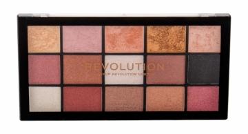 Akių šešėliai Makeup Revolution London Re-loaded Affection 16,5g