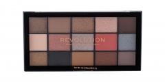 Akių šešėliai Makeup Revolution London Re-loaded Hypnotic 16,5g Šešėliai akims