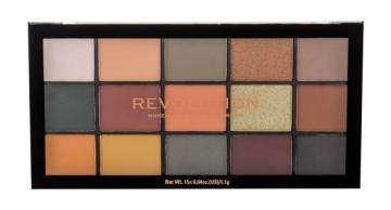 Akių šešėliai Makeup Revolution London Re-Loaded Palette Iconic Division Eye Shadow 17,1g Šešėliai akims