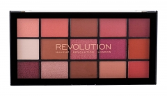 Akių šešėliai Makeup Revolution London Re-Loaded Palette Newtrals 2 Eye Shadow 17,1g Šešėliai akims