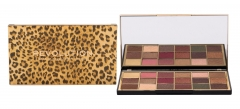 Akių šešėliai Makeup Revolution London Wild Animal Courage 18g Šešėliai akims