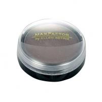 Akių šešėliai Max Factor Earth Spirits Eyeshadow Cosmetic 4g Nr. 107 Burnt Bark Shadow for eyes