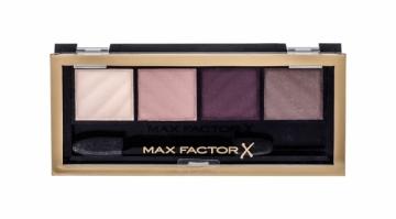 Akių šešėliai Max Factor Smokey Eye Drama 20 Rich Roses Matte Eye Shadow 1,8g Šešėliai akims