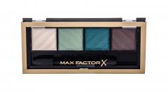 Akių šešėliai Max Factor Smokey Eye Drama 40 Hypnotic Jade Matte Eye Shadow 1,8g Šešėliai akims