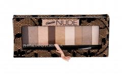 Akių šešėliai Physicians Formula Shimmer Strips Classic Nude Nude Eye Shadow 7,5g Šešėliai akims