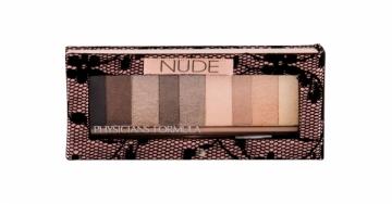 Akių šešėliai Physicians Formula Shimmer Strips Nude Nude Eye Shadow 7,5g Šešėliai akims