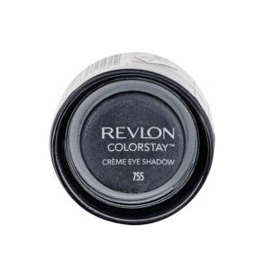 Akių šešėliai Revlon Colorstay 755 Licorice Eye Shadow 5,2g Šešėliai akims